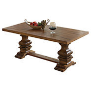 Picture of Baker Pedestal Coffee Table