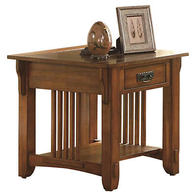 Picture of Mission Hill End Table