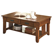 Picture of Mission Hill Coffee Table
