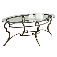 Picture of Serif Coffee Table