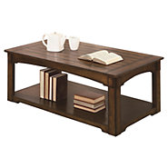 Picture of Deck Coffee Table
