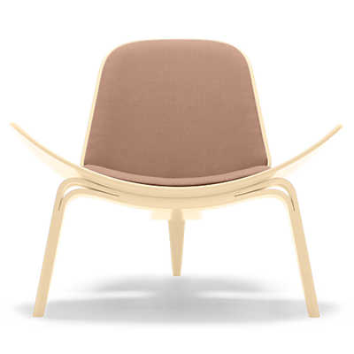 Picture of Hans Wegner Shell Chair