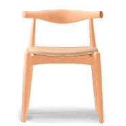 Picture of Hans Wegner Elbow Chair