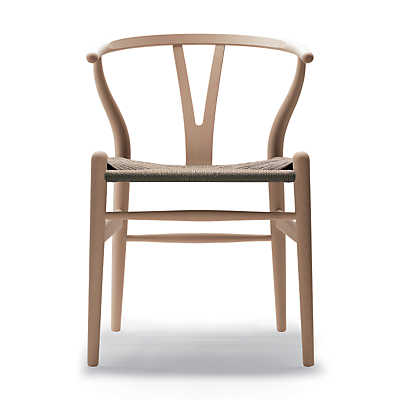 Picture of Hans Wegner Wishbone Chair