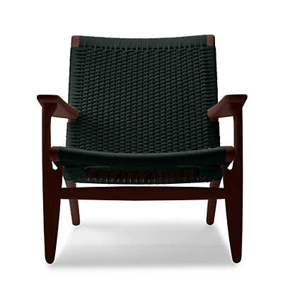 Picture of Hans Wegner CH25 Easy Chair