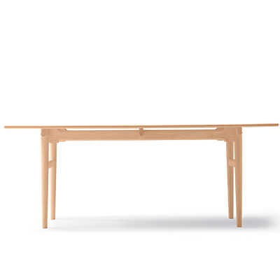 Picture of Hans Wegner CH327 Table