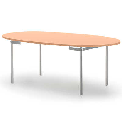 Picture of Hans Wegner CH335 Table