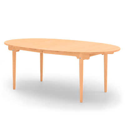 Picture of Hans Wegner CH338 Table