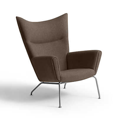 Picture of Hans Wegner Wing Chair