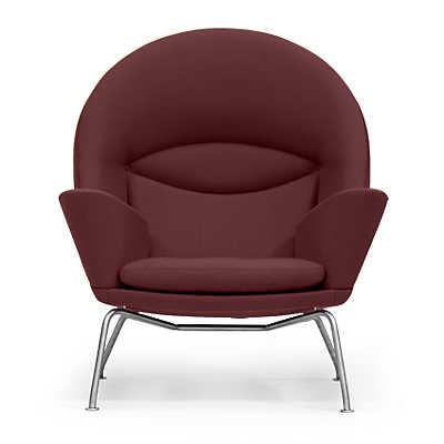 Picture of Hans Wegner Oculus Chair