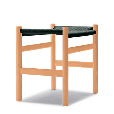Picture of Hans Wegner CH53 Stool