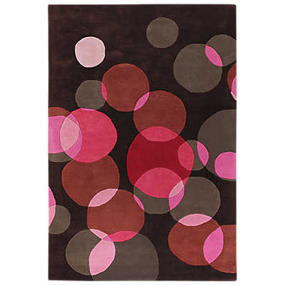 Picture of Avalisa Large Bubbles Rug