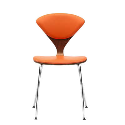 Picture of Cherner Metal Base Side Chair