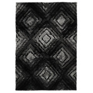 Picture of Flemish Squares Rug