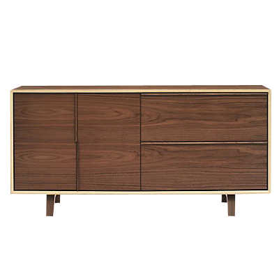 Picture of Cherner 2 File Drawer and Cabinet