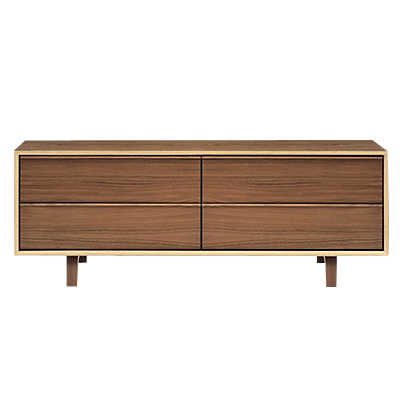Picture of Cherner 4 Drawer Dresser