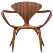 Picture of Cherner Lounge Chair with Arms
