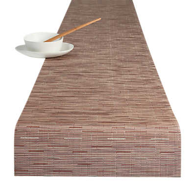 Picture of Bamboo Pattern Table Runner