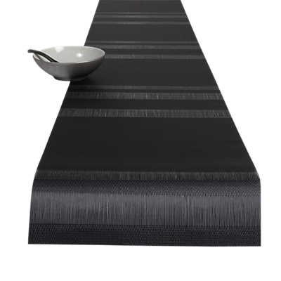 Picture of Tuxedo Stripe Table Runner
