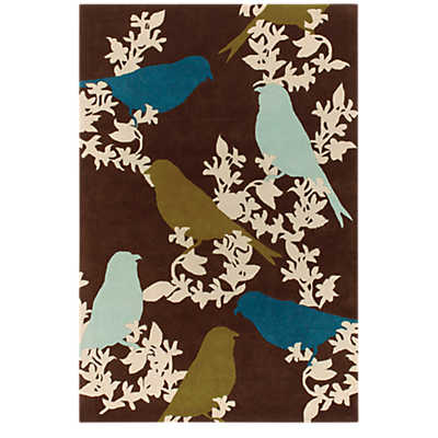 Picture of Thomas Paul Bird Rug