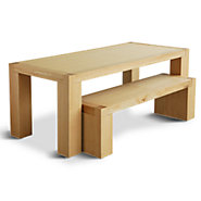 Picture of Chunk Dining Table