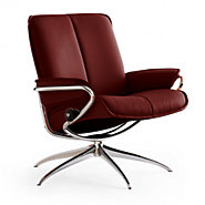 Picture of Stressless City Low-Back Chair