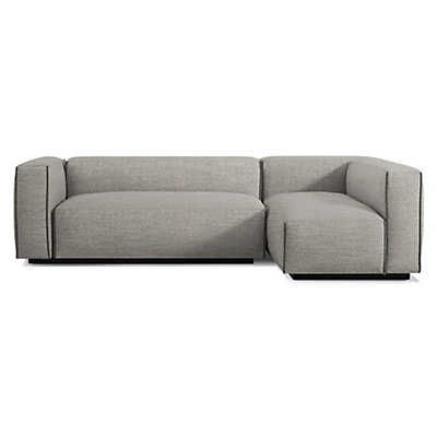 Picture of Cleon Small Sectional