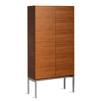 "Picture of Denizen Wardrobe Storage Tower, 35"" Wide"