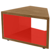 Picture of Sebastopol Small Low Table
