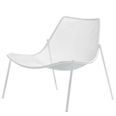 Picture of Round Lounge Chair, Set of 2