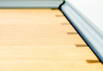 Plank Credenza