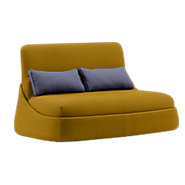 Picture of Hosu Loveseat