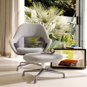 SW_1 Lowback Lounge Chair