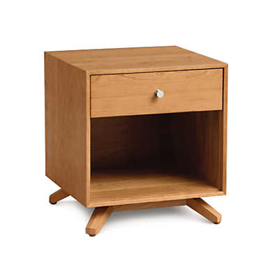 Picture of Astrid 1-Drawer Nightstand