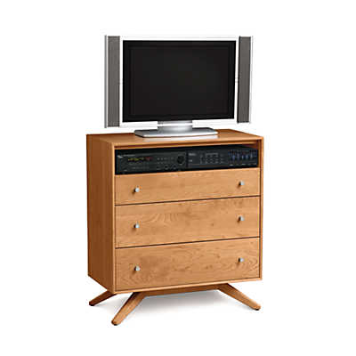 Picture of Astrid 3-Drawer Dresser and TV Stand