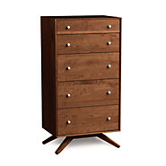 Picture of Astrid 5-Drawer Dresser