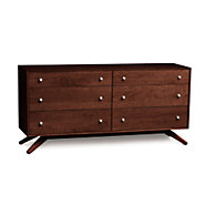 Picture of Astrid 6-Drawer Dresser