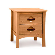 Picture of Berkeley 2-Drawer Nightstand