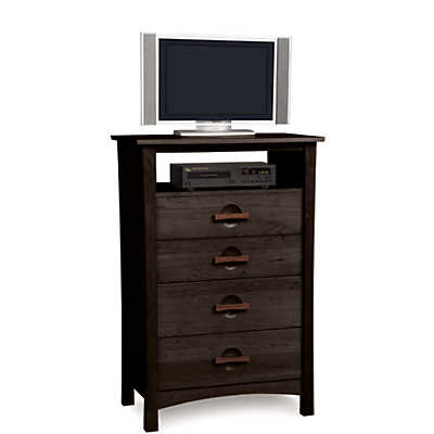 Picture of Berkeley 4-Drawer Chest and TV Stand