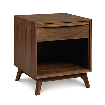 Picture of Catalina 1-Drawer Nightstand