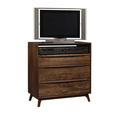 Picture of Catalina 3-Drawer Dresser and TV Stand