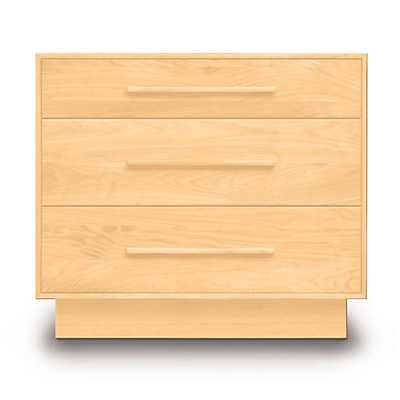 Picture of Moduluxe 3 Drawer Dresser