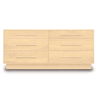 Picture of Moduluxe 6 Drawer Dresser