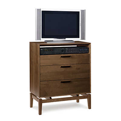 Picture of SoHo 3-Drawer Dresser and TV Stand