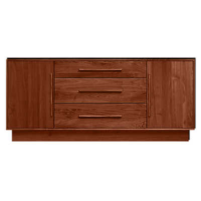 Picture of Moduluxe 2 Door, 3 Drawer Dresser