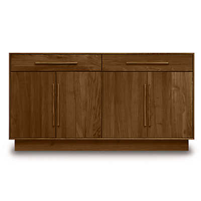 Picture of Moduluxe 2 Drawer, 4 Door Dresser