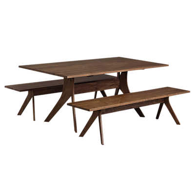 "Picture of Audrey 72"" Dining Table"