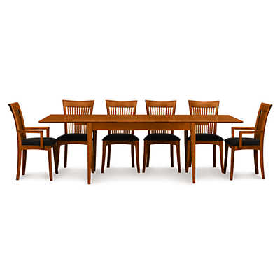 Picture of Sarah 4-Leg Extension Table