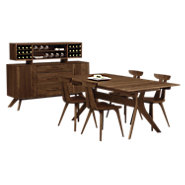 Picture of Audrey Seven-Piece Dining Set