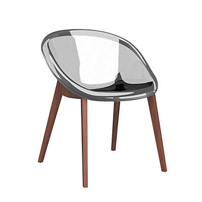 Picture of Bloom Wooden Chair
